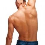 Wie Rückenhaare rasieren ?