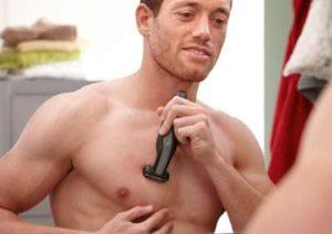 Philipps Bodygroom Body Rasierer